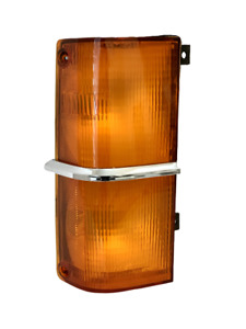 1979-1985 For Dodge Plymouth 100-350 Park Signal Light Right RH 18-1265-66-1