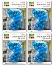 16 Stück Anti-Rutsch Pads für Dusche / Badewanne | Badematte | Duschmatte