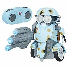Transformers le dernier Chevalier Autobot Sqweeks Jouet