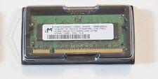 Micron 512MB PC2-5400S DDR2 Laptop Memory 200-Pin SO-DIMM RAM (MT8HTF6464HDY)