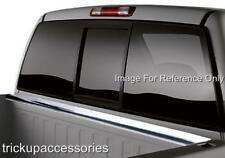 FRONT BED CAP FOR NISSAN HARDBODY PICKUP 86.5-97 Mirror Polished Stainless Steel