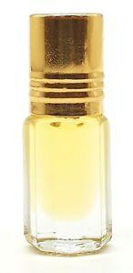Arabian Vanilla Premium Oil Perfume Attar, Atter, Ittar - Full Strength