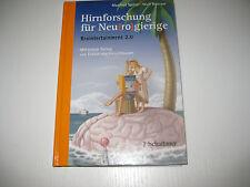 Hirnforschung für Neu(ro)gierige von Manfred Spitzer und Wulf Bertram (2009,...