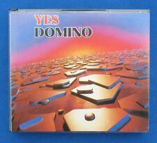 "Yes-""Domino"" (Live 2CD) Jon Anderson-Trevor Rabin-Chris Squire-Alan White-Great!"