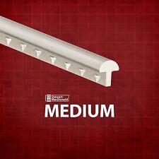 StewMac Medium Fretwire, Medium/Medium, 2-foot piece - 3 pack