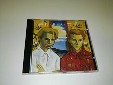 THE REMBRANDTS UNTITIED ---CD
