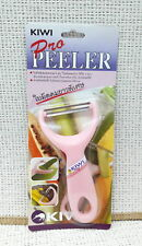 Kiwi Pro Slice Peeler Vegetable Fruit Stainless Steel Blade 1 Pcs