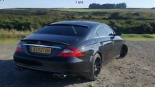 Mercedes cls 320 cdi brabus styling