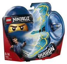 Lego 70646 - Ninjago - Jay: Maestro del Dragón - NUEVO