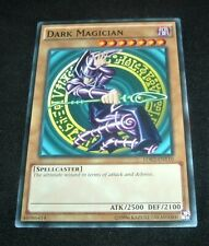 Yugioh Dark Magician LDK2-ENY10 NM/MINT 1X Common Unlimited