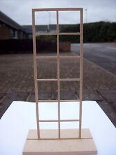 12th Scale 12 Pane Georgian Window