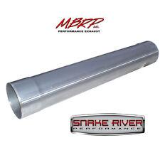 "MBRP 5"" MUFFLER DELETE PIPE FOR DODGE FORD POWERSTROKE CHEVY GMC DURAMAX DIESEL"
