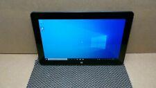 Dell Venue 11Pro 7130 MS  i3-4030Y 4Gb RAM 128Gb SSD Windows10  #0293
