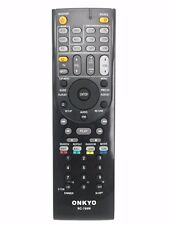 Remote Control For ONKYO TX-NR545 HT-S7700 TX-NR5009 TX-NR717 TX-NR809 #T4895 YS