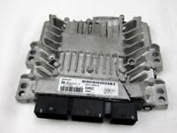 8G91-12A650-GC CENTRALINA INIEZIONE MOTORE FORD MONDEO 2.0 103KW 5P D AUT (2009)