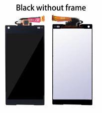 Für Sony Xperia Z5 Compact Mini E5803 E5823 LCD Display Touchscreen Schwarz ARDE
