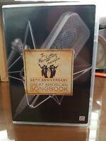 DVD The Manhattan Transfer 35th Anniversary Great American Songbook