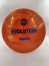 Discmania Vapor Enigma Evolution Special Edition 🔥