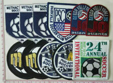 VOLLEYBALL ATLANTA & MSIT & PSC & PA PSC INVITATIONAL Patches 11 joint sales