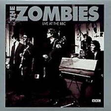The Zombies - Live at the BBC [New CD] Germany - Import