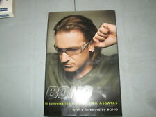 Bono - In Conversation With Michka Assayas