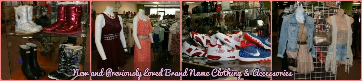 925 East Bay Consignment