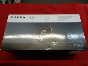 "Infinity KAPPA-62IX 6.5"" Kappa 2-Way Coaxial Car Speakers Brand New"