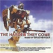 The Harder They Come CD (2002) - mixed by grooverider