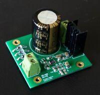 Low Noise LT3042 Linear Regulator Power Supply Board DC Converter Overvoltage Ne