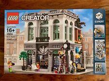 NEW LEGO Creator Expert Brick Bank 10251 Construction Set