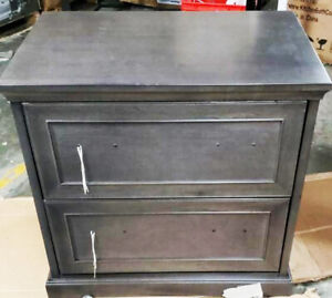 Two-Drawer Lateral File Cabinet SFG450