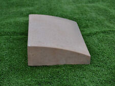 Sold 2 pcs KERB STONES concrete Mold CURB Concrete Stepping Stone #S36