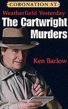 The History of Weatherfield : Ken Barlow Investigates by Bennett, Stephen, Good
