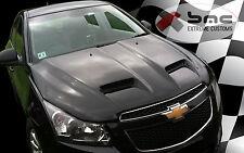 2010 2011 2012 2013 2014 2015 Chevrolet Cruze  Ram Air Hood