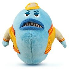 Monsters University Babosa Mini Bean Bag Plush Nwt Member Of The Jox Fraternity