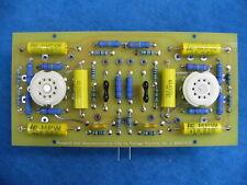 NEW 6GH8A STUFFED BOARD Dynaco ST70 Stereo 70 Tube Amplifier PC-3B (PC-3 6GH8A)
