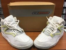 9c37e8e271c 1999 OG Reebok The Pump Omni Special Limited Edition SE White Gum 4-69417
