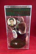 Vintage Justin Timberlake Nsync Limited Edition Rare Bear 'N Sync Together Plush