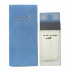 (77,00€/100ml) D&G Dolce & Gabbana Light Blue femme / woman, Eau de Toilette 50