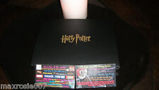 Harry Potter Collection 7 Horcrux PC BOOKMARK Set Hogwarts Metal Beast BOOKMARKS