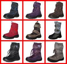 Naturino Größe 32 Schuhe für Mädchen aus Leder