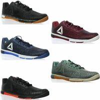 Reebok Mens Athletic Speed TR Flexweave Cross Training Shoes