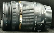 Tamron B008 18-270mm f/3.5-6.3 Di-II PZD VC AF Lens For Nikon