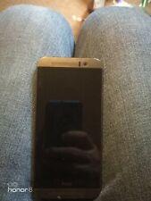 HTC One M9 - 32GB-Gris bronce (Desbloqueado) Smartphone En Caja Y Con Otterbox