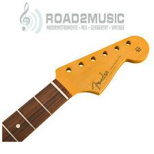Fender Neck 60's Classic Lacquer Nitro Strat Ferro 21 Vintage Mexico 0992213921
