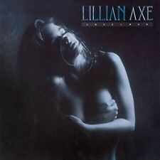 LILLIAN AXE - LOVE & WAR (LIMITED COLLECTORS EDITION)   CD NEUF
