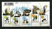 Nederland NVPH 2577 Vel Mooi Nederland Verzamelvel 2008 Postfris