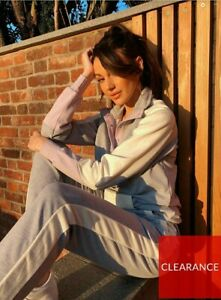 Michelle Keegan Colour Block Jogger - Multi Size 12