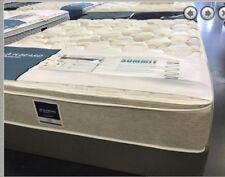 Queen mattress only cruz pocket koil AH BEARD new Australia Made