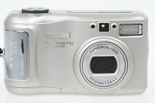 Yakumo Mega Image 47sx, digital cámara compacta 4,1mp con 2,6-4,5/7-21mm zoom